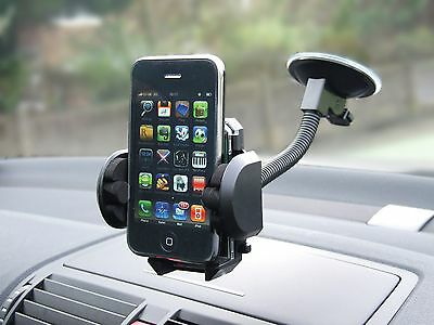 Streetwize Mobile and Sat Nav Holder