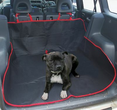 Pet Vehicle Boot Liner for Hatchback & SU. From the Official Argos Shop on ebay