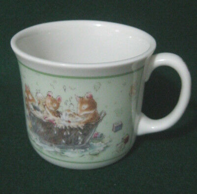 Royal Doulton Brambly Hedge Baby Mug.