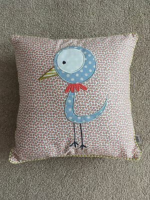 Mamas & Papas Pixie & Finch Cushion
