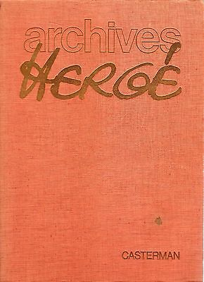 Bd Archives Herge