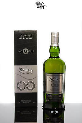 Ardbeg Perpetuum 2015 Limited Edition Islay Single Malt Scotch Whisky