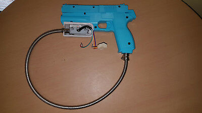 NAMCO GUN for ARCADE MACHINE - TIME CRISIS 1,2 & POINT BLANK ~ COMPLETE AND NEW