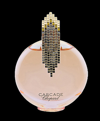 Cascade by Chopard, EDP 75 ml Eau de Parfum, RAR !!!