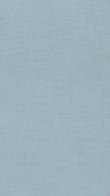 Laura Ashley Bacall Fabric - Seaspray - 1m - (More Available)