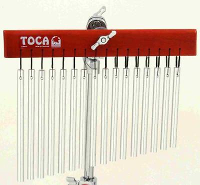 Toca Lightning 16 Bar Chimes Hand Percussion Sound Effect
