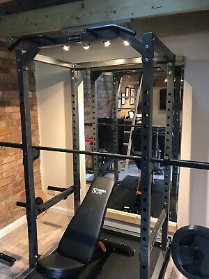 Bodymax Power Rack