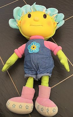 """Fifi & The Flowertots Extra Large 24"""" Soft Toy Doll Plush Cute"""