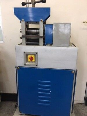 Electric Jeweller Rolling mill