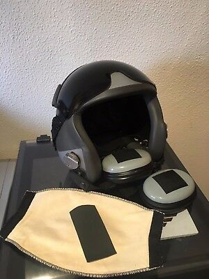 Hgu-55/p GENTEX Pilot Flight Helmet NEW