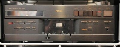 Revox H1 Cassette Deck - Special Version Of B215S For Revox H System