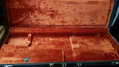 1970 FENDER STRATOCASTER CASE - made in USA