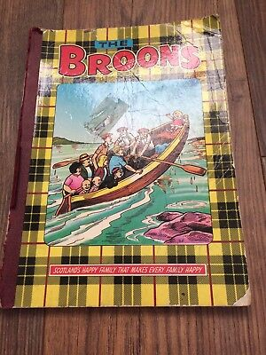 The Broons Annual 1983