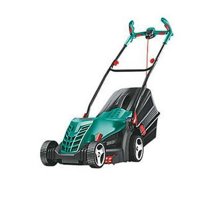 NEW BOXED  Bosch Rotak 370 ER Rotary Lawnmower CLEARANCE