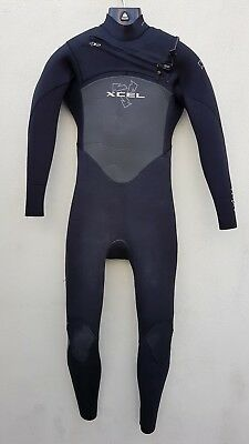 xcel axis 5/4 winter wetsuit ML (Nearly new)