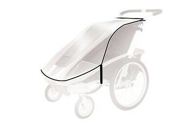 Thule Chariot Rain Cover Accessory (all years/models)