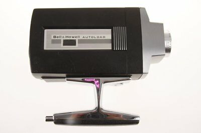 BELL AND HOWELL Optronic Eye Super Eight - Model 8431 - SNr: 18337
