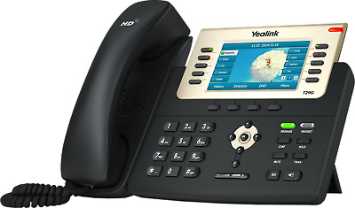 Yealink T29GN Gigabit Desk Phone