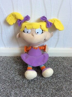 Rugrats Angelica (B11)