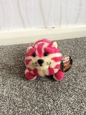 Bagpuss Soft Toy **FREE UK POSTAGE**