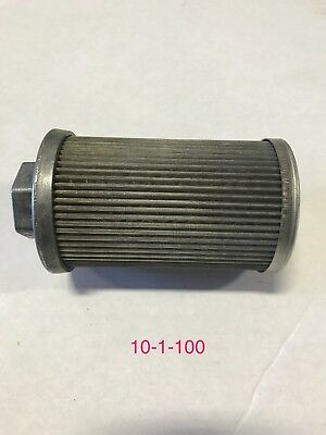 Flow Ezy Filter 10-1-100 Suction Strainer without Bypass