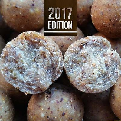 -- Deep Water Baits Boilies -- Active Feed Line -- Tigernut 10 Kg --