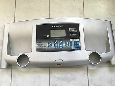 Reebok Fusion Display Console - All Good Working Order