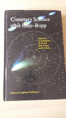 Cometary Science after Hale-Bopp. Volume 2