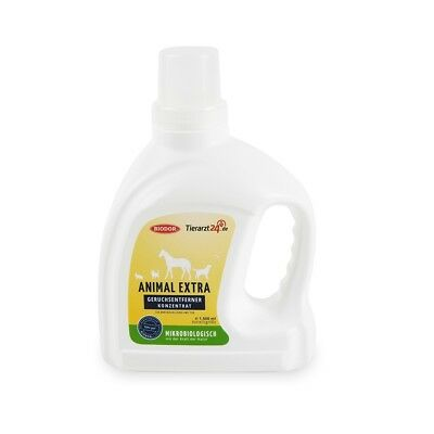 BIODOR Pet ANIMAL - 1,5 Liter Vorteilsgröße