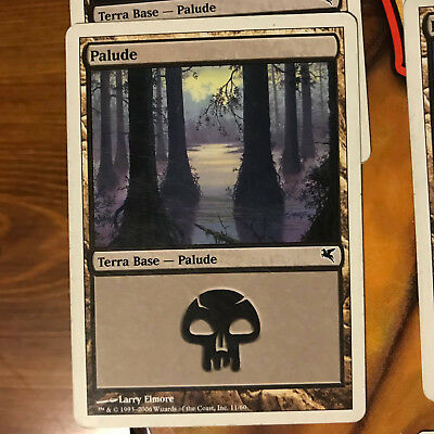 """x14 Lands from Very RARE """"Salvat-Hachette"""" Set MTG Magic the Gathering"""