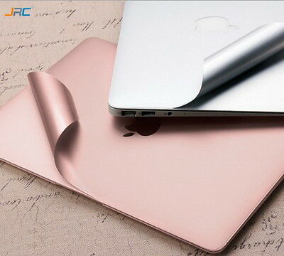 3M Skin Sticker Decal Cover Palm-Rest Guard Protector for MacBook Pro 15 A1398