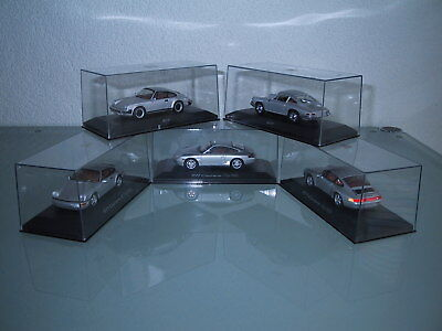 Porsche 911 - History Collection - Die Legende 911