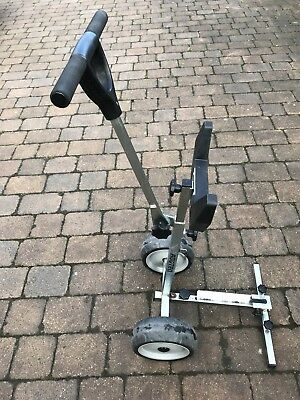 Rooteq Outboard Trolley