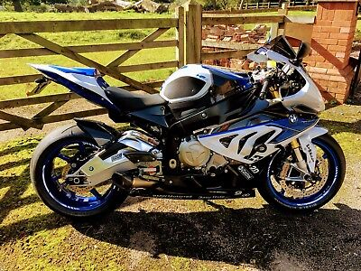 Bmw Hp4 Carbon