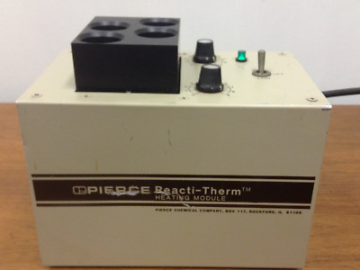 Pierce Reacti-Therm - Heating Module 18800