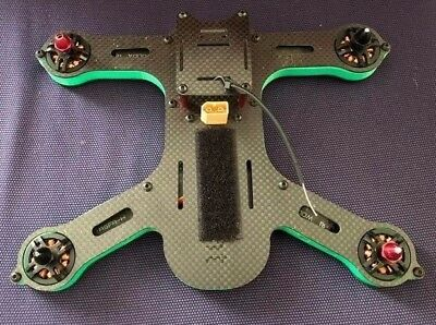 Drone f210 Overtoptech FPV Racing Drone