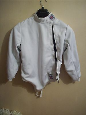 Fencing Jacket, Leon Paul, Right hand, 350N (size 36)