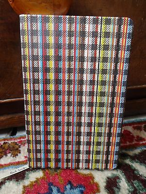 Paul Smith - Pocket Notebook - Made in Italy