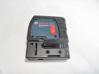 Bosch 3-Point Self-Leveling Alignment Laser GPL3