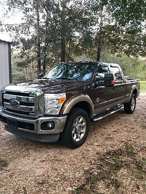2011 Ford F-250  2011 ford f250