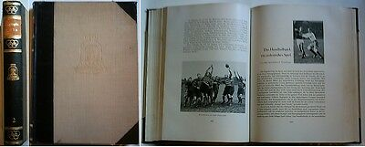 Orig. Report / Book    The Olympics Berlin 1936 and the Physical Education  // 2
