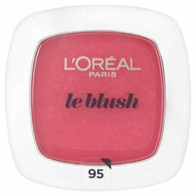 Loreal True Match Le Blush Blusher Rose In Love 95