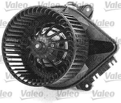 Heater Blower Fan Renault - Valeo 698281