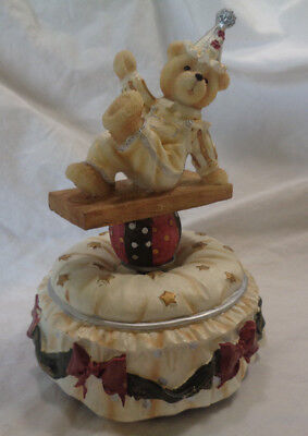 Regancy Fine Arts Teddy Bear Clown