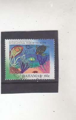 Stamps of Bahamas