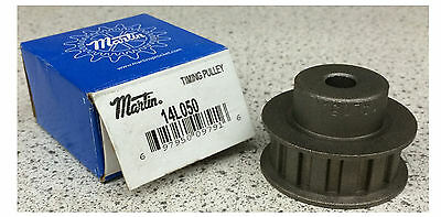 Martin 14L050 Timing Pulley