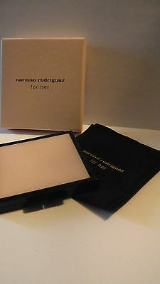 **miroir   narciso rodriguez   for her.**