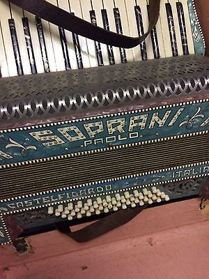 Paolo Soprano Accordion