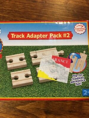 Thomas The Train Track Adapters