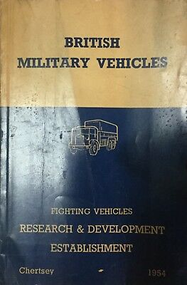 Military Vehicles. Book. Demonstration.. Fighting. Research.